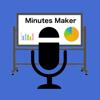 HIROFUMI MARUO - MinutesMaker artwork