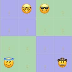 Activities of ZieWizard's Mini Sudoku