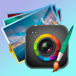 imageEdo - Amazing Photo Effects And Processing