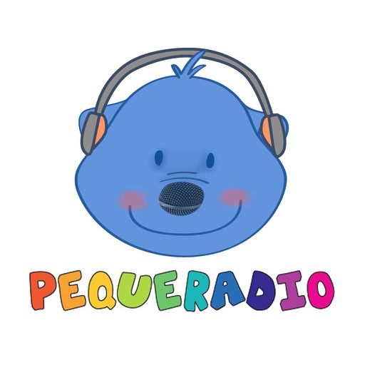 Peque Radio App