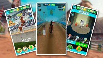 我的小马跑酷 App 截图