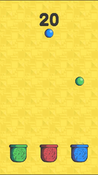 Screenshot #8 for Catch a Color Deluxe Ball Drop