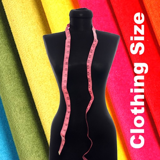 Clothing Size Converters Lite
