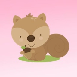 SquirrelMoji - Emoji And Stickers