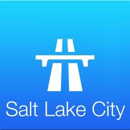 Salt Lake City Traffic Cam