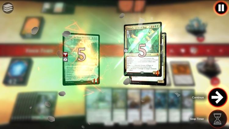 Magic Duels screenshot-4