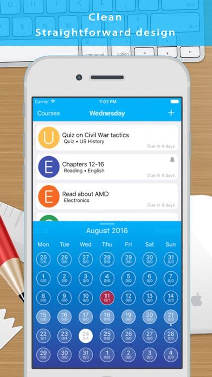 Date keeper app