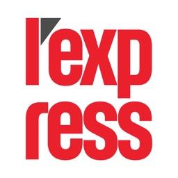 L'Express : news et actualité en direct