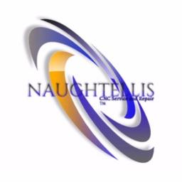 Naughtellis CNC Service App
