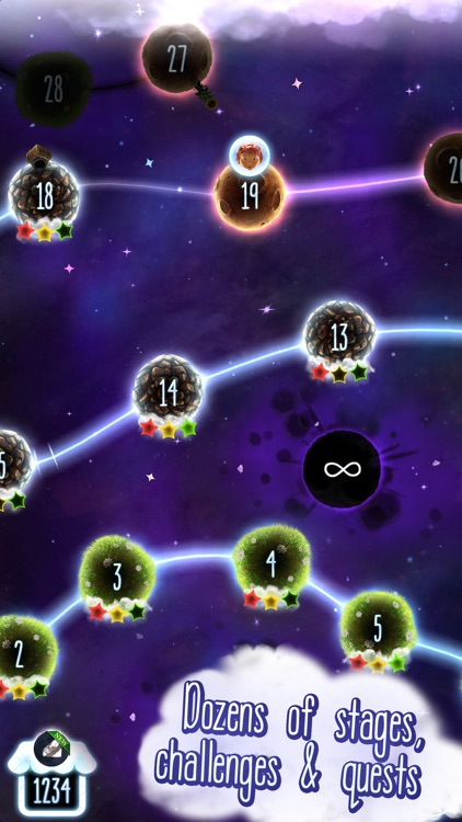 Little Galaxy Family screenshot-2