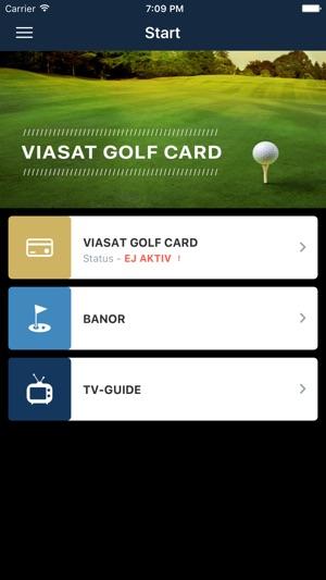 viasat golf tv guide
