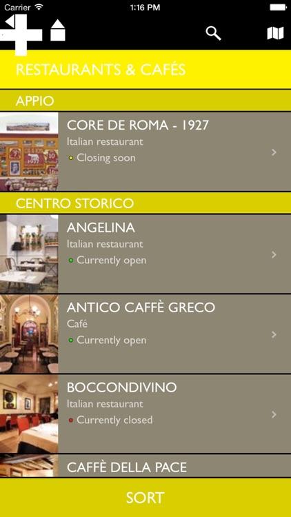Cool Rome screenshot-3