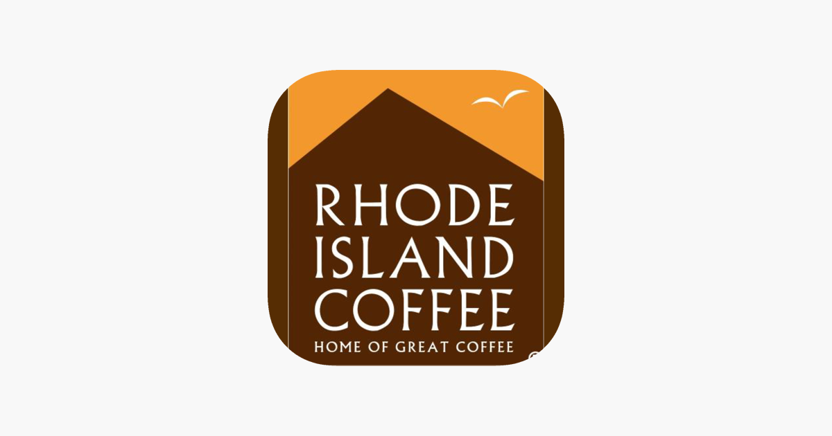 Rhode Island Coffee On The App Store