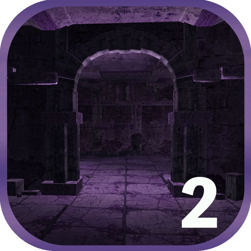 Escape! Horror old temple 2!!