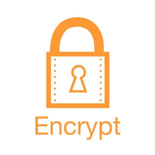 Encrypt SMS - Send Secret Text Messages