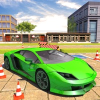 Codes for Car Parking - Driving Academy Hack