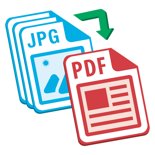 jpg images to pdf