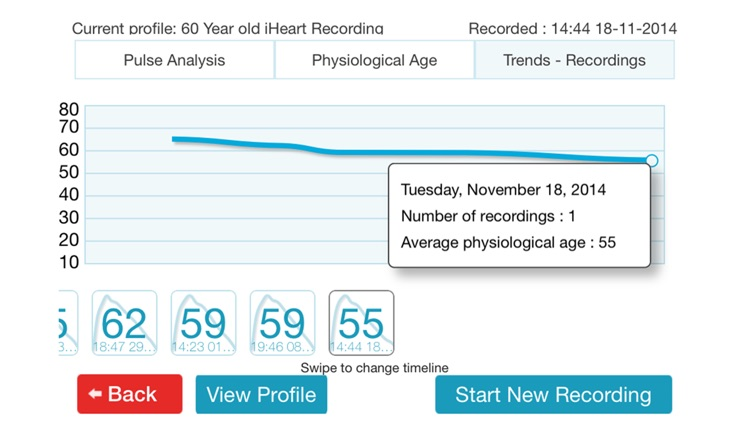 iHeart Internal Age Pro screenshot-2