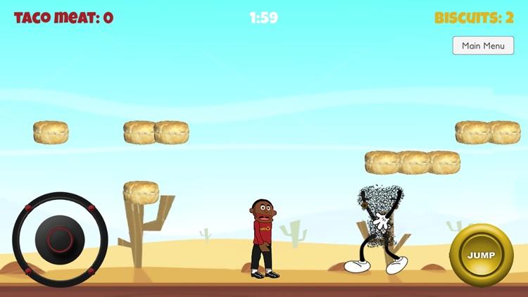 Crispy's Biscuits screenshot-3