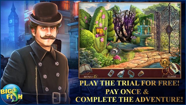 Nevertales: Hidden Doorway Collector's Edition screenshot-0
