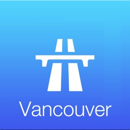 Vancouver Traffic Cam +Map