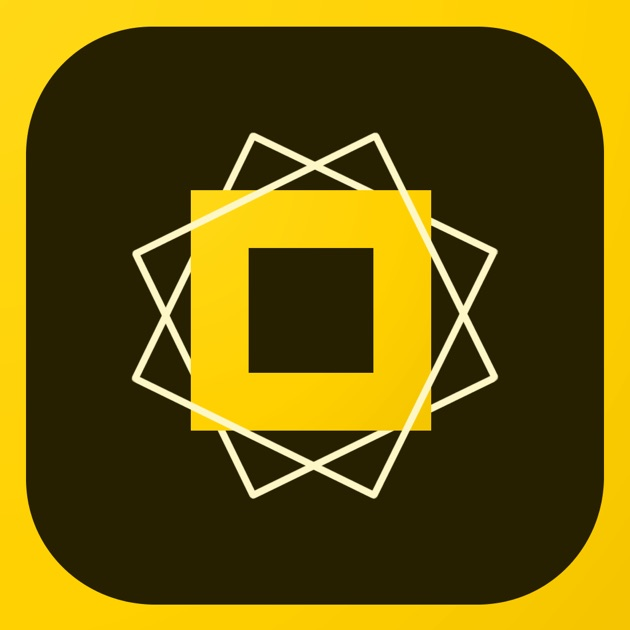 Adobe Spark Post – Create stunning graphics on the App Store