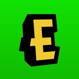 Ebates: Cash Back, Coupons & Rebate Shopping App