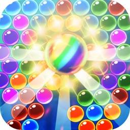 Light Shoot Bubble - Jungle Fanciful