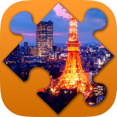 Activities of City Jigsaw Puzzles. New puzzle games!