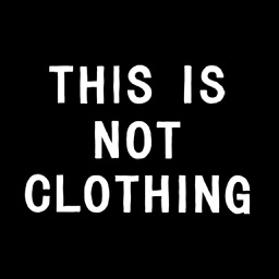 This Is Not Clothing