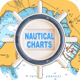 Nautical Charts Plus ( NOAA ) MGR