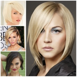 Best hairstyle design ideas for women - hair salon