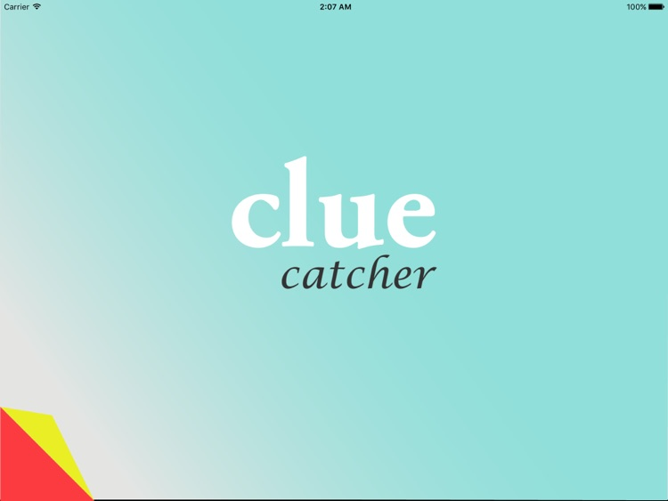 Clue Catcher Strategies for Using Context Clues