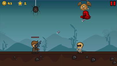 Monster Rush-Family Force screenshot two