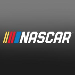 NASCAR MOBILE app