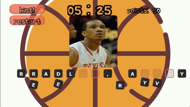Boston Basketball Player Puzzles 2017