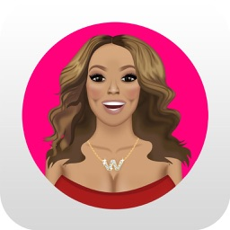 WenMoji by Wendy Williams