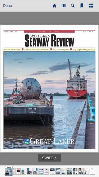 Seaway Review Vol 45 No 4