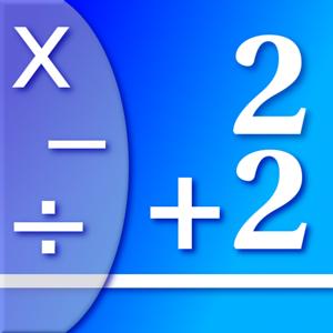 Math Fact Master app