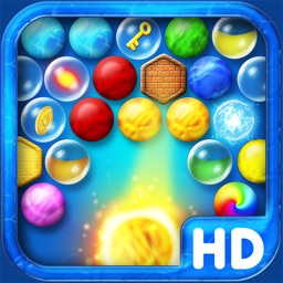 Bubble Bust! HD - Pop Bubble Shooter