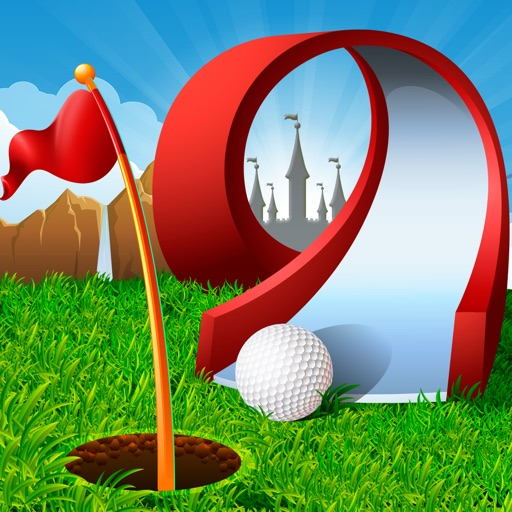 Mini Golf Stars 2: Putt Putt Game