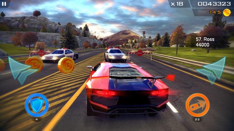 Redline Rush screenshot-3