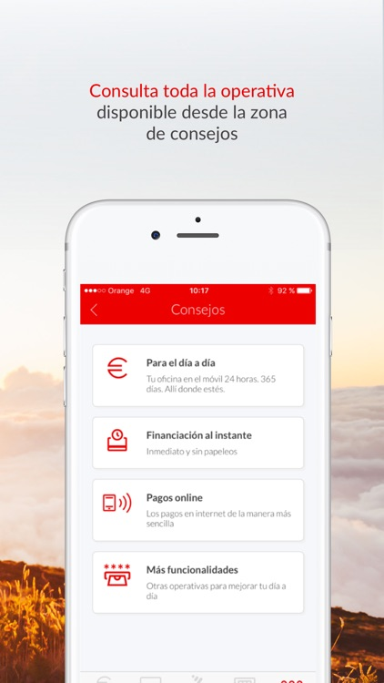 Santander Wallet screenshot-4