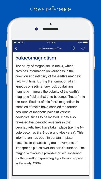 Physics Dictionary - Combined Version screenshot-2