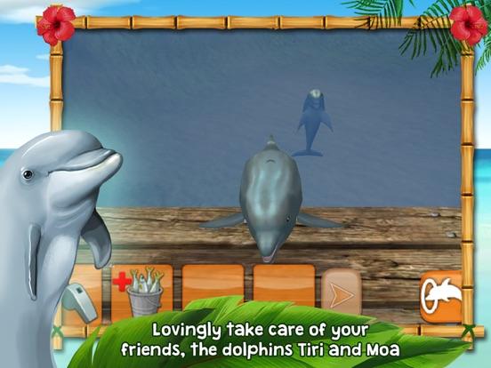 Dolphins of the Caribbeanのおすすめ画像4