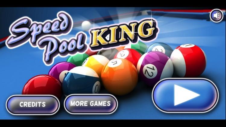 桌球天王训练赛 - 经典台球游戏
