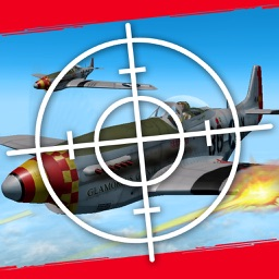 WarBirds: Fighter Pilot Academy - Europe 1939-1945