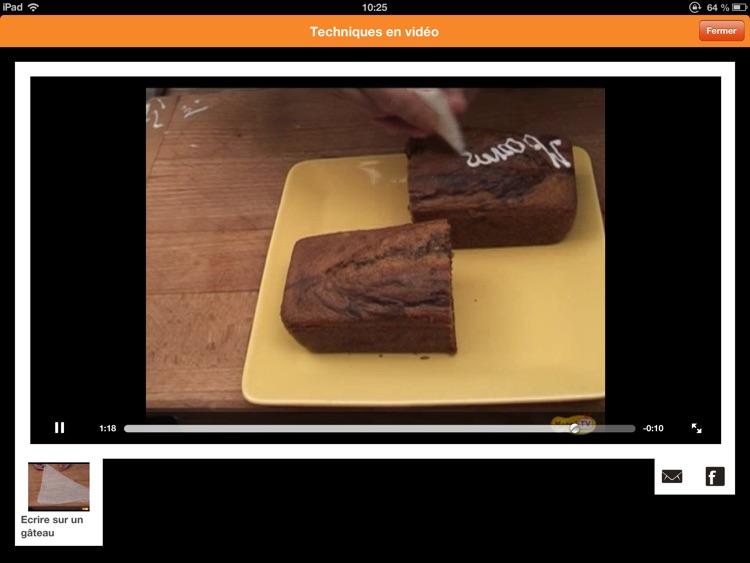 Marmiton screenshot-3