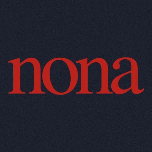 Nona Magazine icon