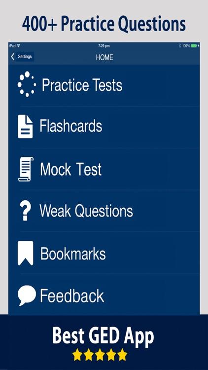 GED Exam Prep 2017 Free Guide